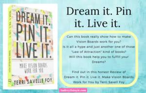 Dream it. Pin it. Live it. Review
