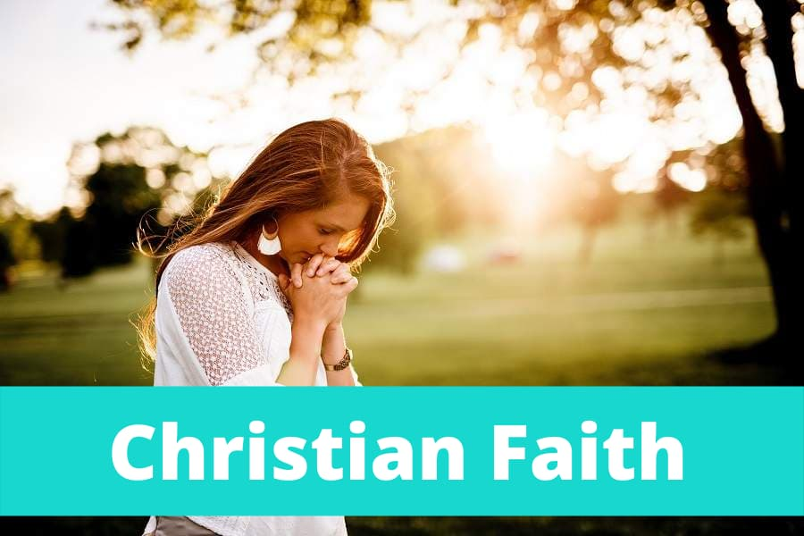 Christian Faith Blogs