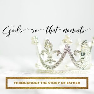 A simple story of Esther